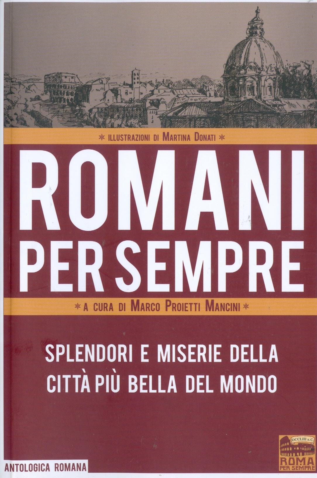 Romani per sempre
