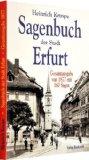Sagenbuch der Stadt Erfurt