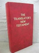 The Translator's New Testament