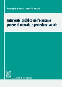 Intervento pubblico nell'economia
