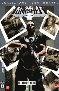 The Punisher Max vol. 10