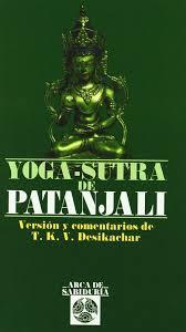 Yoga-sûtra de Patanjali