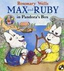 Max & Ruby in Pandora's Box