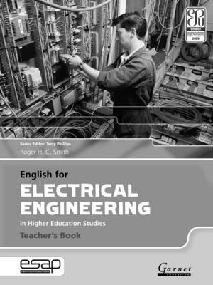 English for Electrical Engineering in Higher Education Teacher's Book