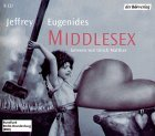 Middlesex. 8 CDs.