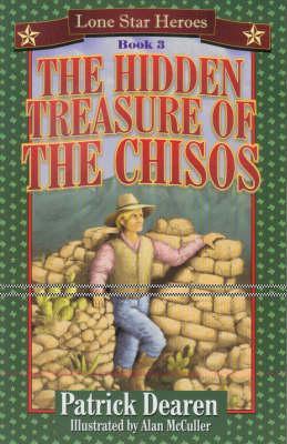 The Hidden Treasure of the Chisos