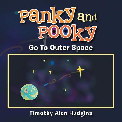 Panky and Pooky Go to Outer Space
