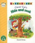 Clever Cat's Hide and Seek