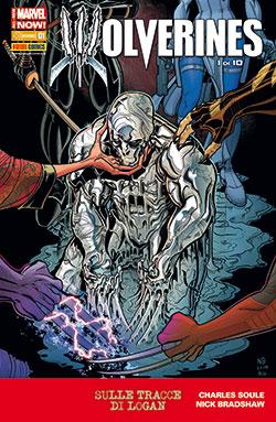 Wolverine n. 313