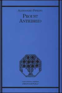 Proust antiebreo