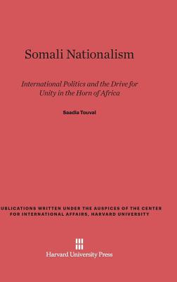 Somali Nationalism