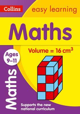 Maths Ages 9-11 (Col...