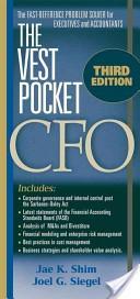 The Vest Pocket CFO