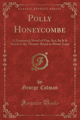 Polly Honeycombe