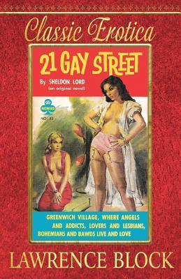 21 Gay Street
