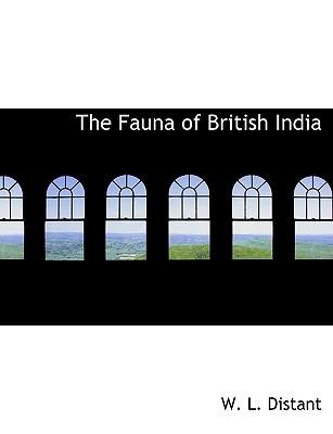 The Fauna of British India