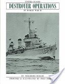 United States Destroyer Operations in World War Two