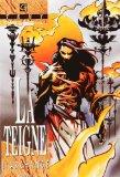 LA TEIGNE TOME 3 : L'ARCHANGE