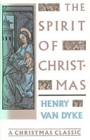 The Spirit of Christ...