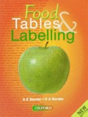 Food Tables and Labelling: Combined School Edition