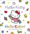 Hello Kitty, Hello Color!