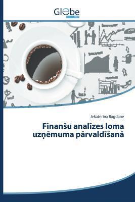 FinanSu analizes loma uznemuma parvaldiSana