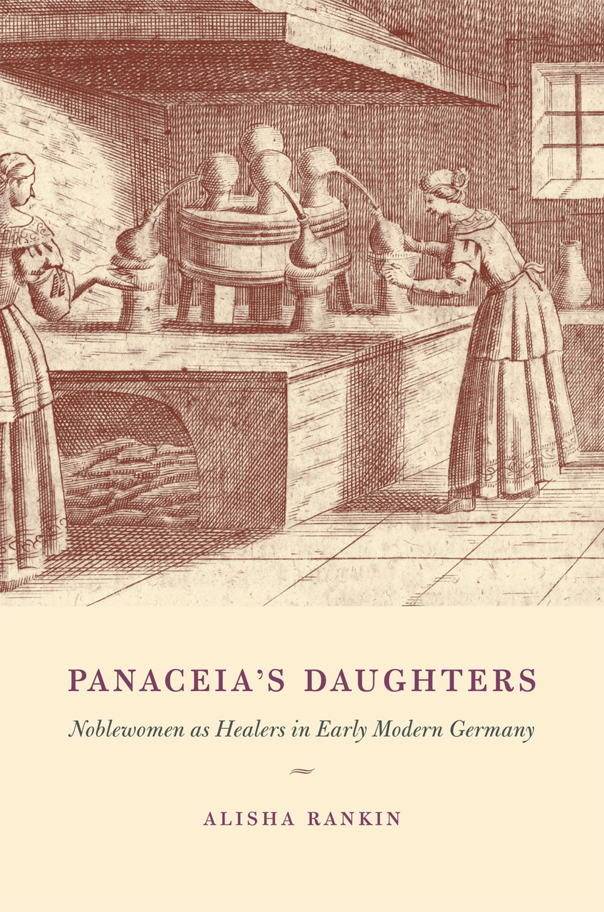 Panaceia's Daughters