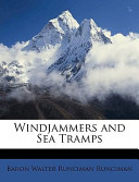 Windjammers and Sea Tramps