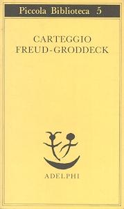 Carteggio Freud-Groddeck