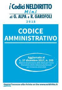 Codice amministrativ...
