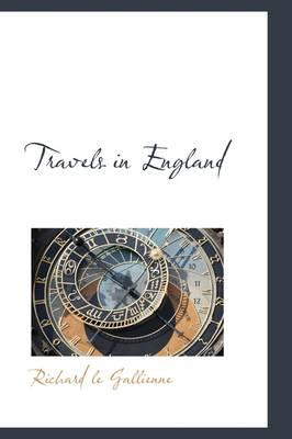Travels in England