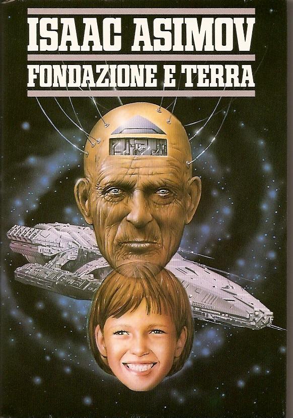 Fondazione e Terra