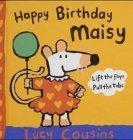 Happy Birthday, Mais...