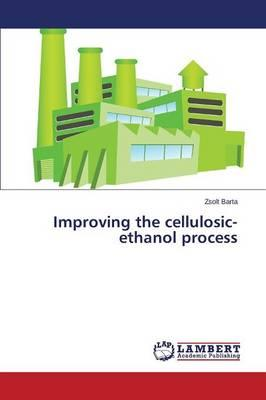 Improving the cellulosic-ethanol process