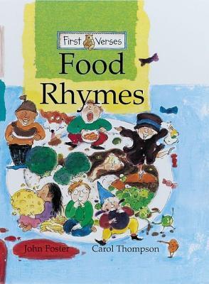 FOOD RHYMES