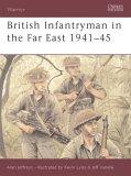 British Infantryman in the Far East 1941-45