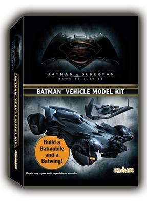 Batman Vehicle Model...