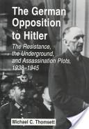 The German Oppositio...
