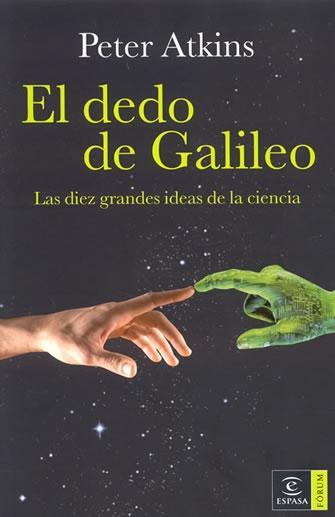 EL DEDO DE GALILEO