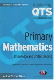 Primary Mathematics