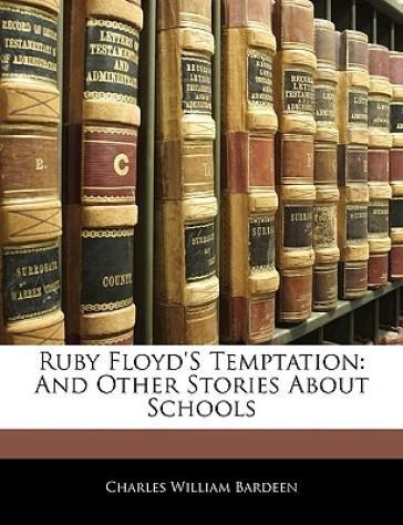 Ruby Floyd's Temptat...