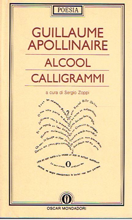 Alcool - Calligrammi