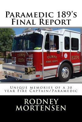 Paramedic 189's Fina...