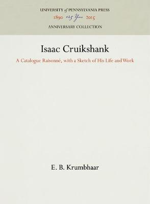 Isaac Cruikshank