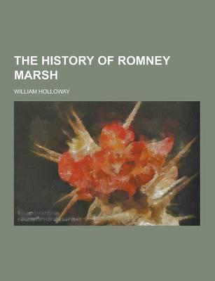The History of Romney Marsh