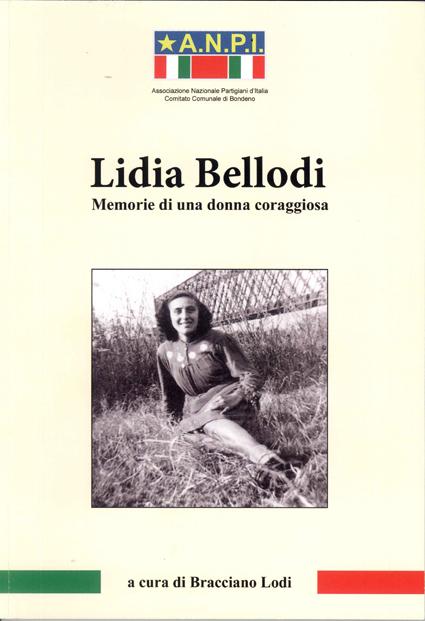 Lidia Bellodi