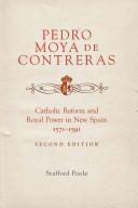 Pedro Moya de Contreras