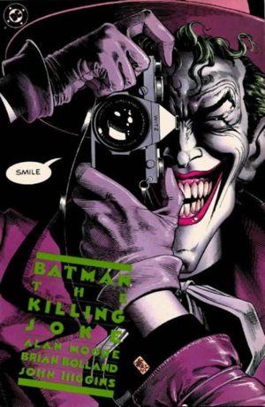 Batman: The Killing ...