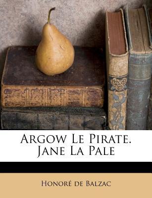 Argow Le Pirate. Jan...