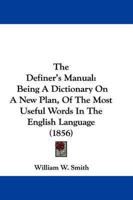 The Definer's Manual